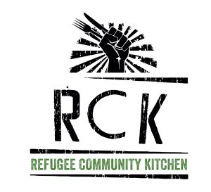 Refugee Community Kitchen Logo